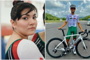 Meet the athletes who will represent Baja California in Tokyo 2020